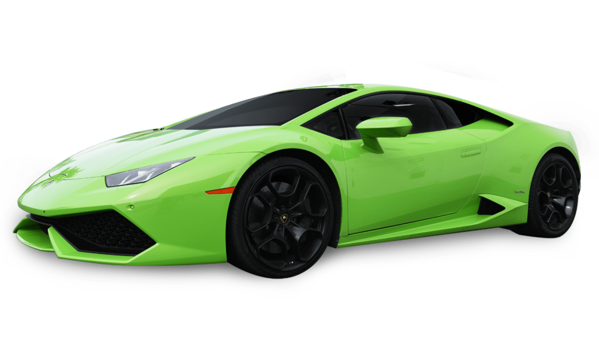 1 Exotic Car Rentals In Los Angeles